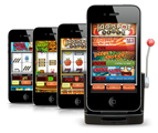 Jackpot Slots Charge and Sync Dock for iPhone and iPod touch