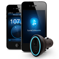 TuneLink Auto Universal for iPhone, iPod Touch, iPad, iPad Air, iPad mini and Android mobile devices.